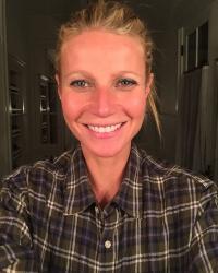 Gwyneth Paltrow, foto instagram