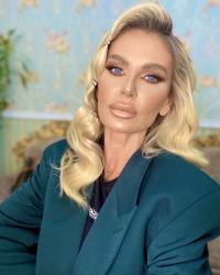 Andreea Bănica, instagram