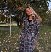 Flavia Mihășan, instagram