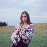 Sorina Bina, foto Instagram