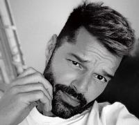 Ricky Martin, foto instagram