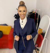 Anamaria Prodan Reghecampf, instagram