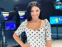 Corina Caragea, foto instagram