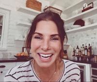 Sandra Bullock, instagram