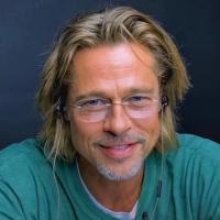 Brad Pitt, foto instagram