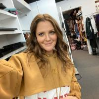 Drew Barrymore, foto instagram