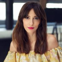 Dana Rogoz, foto instagram