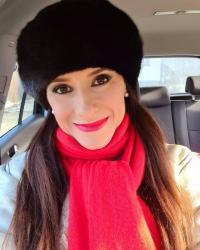Iuliana Tudor, foto instagram