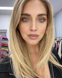 Chiara Ferragni, foto instagram