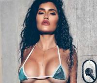 Cassandra Sienga, foto instagram
