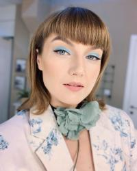 Alexandra Ungureanu, foto instagram