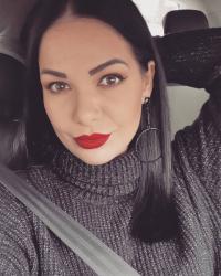 Deea Maxer, instagram
