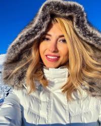 Andreea Bălan, instagram