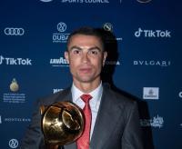 Cristiano Ronaldo Foto/ Instagram