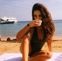 Claudia Pavel, foto Instagram