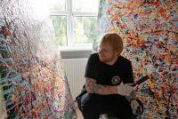 Ed Sheeran, foto Instagram