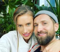Dani Oțil și Gabriela Prisacariu, foto Instagram
