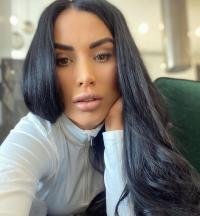Daniela Crudu, instagram