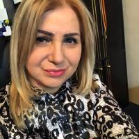Carmen Șerban, instagram