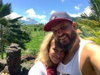 Lora și Ionuț Ghenu, foto Instagram