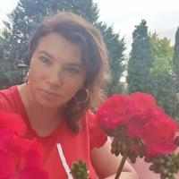 Mihaela Borcea, instagram