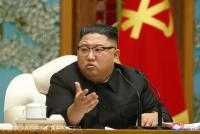 Kim Jong-un, foto Agerpres