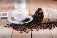 Cafea. Foto: Unsplash.com/ autor Mike Kenneally