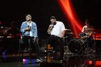 Florin Salam, Foto: X Factor România