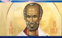 Sfântul Nicolae, captură youtube