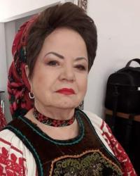 Saveta Bogdan, sursa foto Facebook