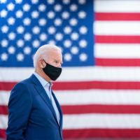 Joe Biden, sursa foto Facebook