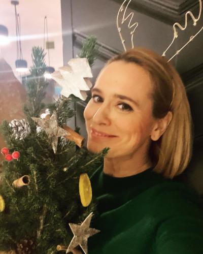 Andreea Esca, foto instagram