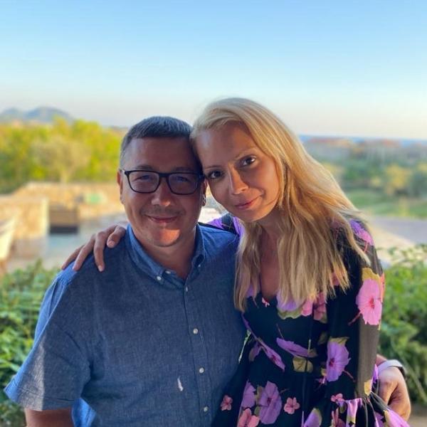 Victor Ponta și Daciana Sârbu, foto Instagram