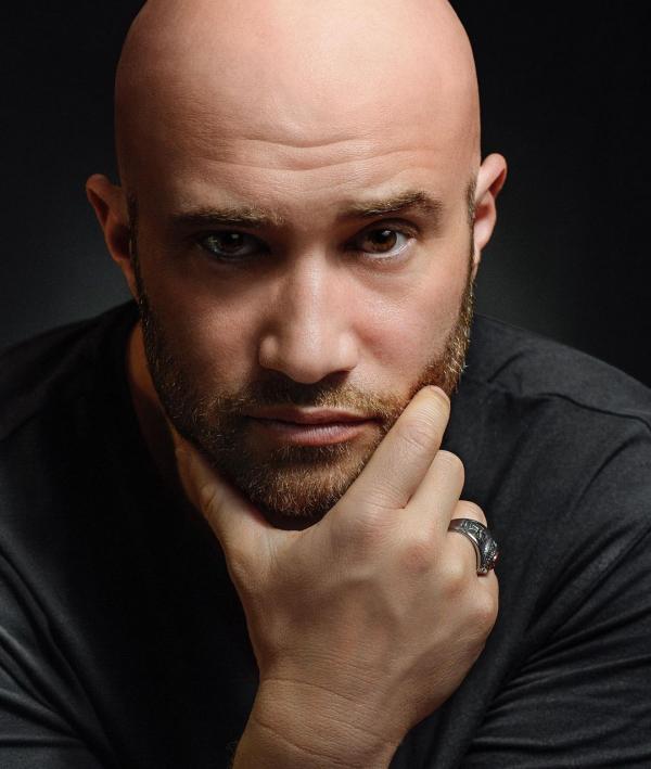 Mihai Bendeac, foto Instagram/@mihnelis