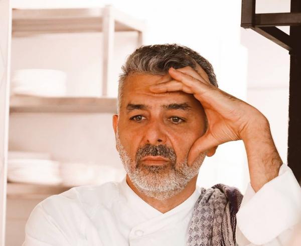 Chef Hadad, foto instagram
