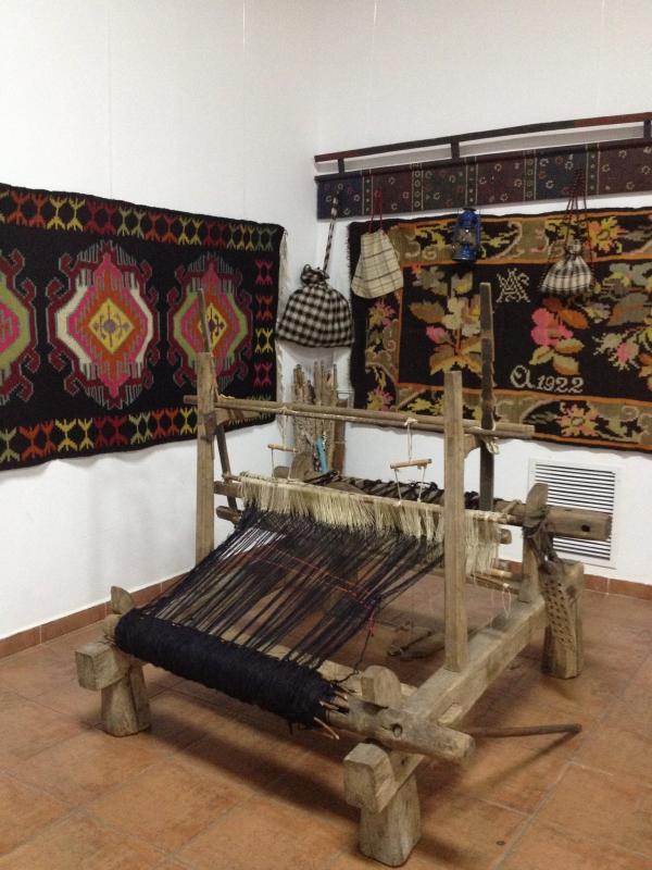 Muzeul Național al Țăranului Român, Facebook
