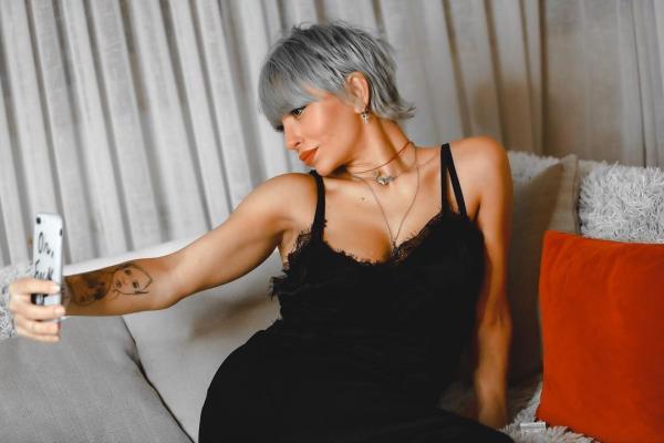 Giulia Anghelescu, foto Instagram