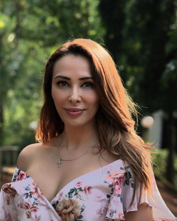 Iulia Vântur, foto instagram