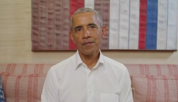 Barak Obama, foto instagram