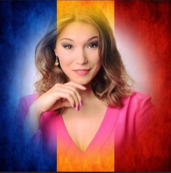 Monica Roșu, foto instagarm