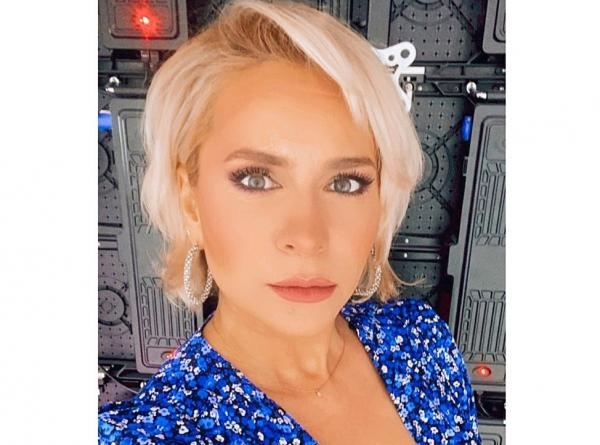 Paula Chirilă, foto Instagram