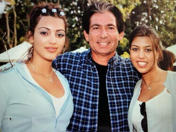 Kim Kardashian, foto instagram