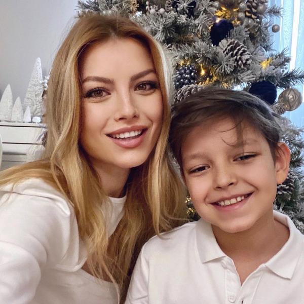 Elena Gheorghe, instagram