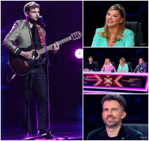 X Factor, foto Facebook