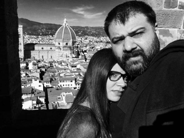 Grasu XXL și Laura Andreșan, foto facebook