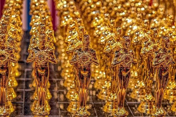 Oscar. Pixabay.com/ Autor analogicus