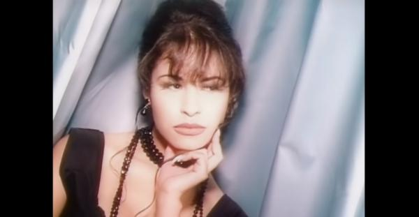 Selena, captură foto YouTube/ Selena official