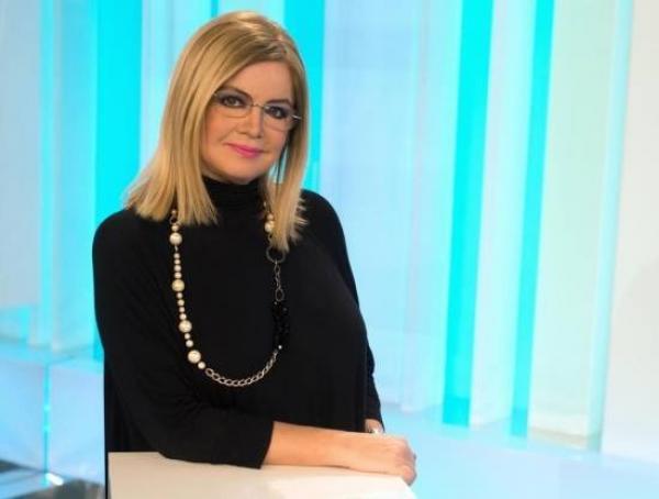 Cristina Țopescu, DC NEWS