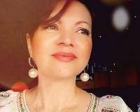 Gina Matache, sursa instagram