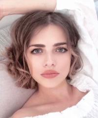 Alexandra Dinu, sursa foto Instagram